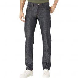 Super Guy - Blue Core Selvedge Jeans