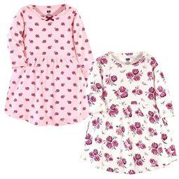 Cotton Dresses (Infant)