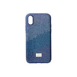 Crystalgram Smartphone Case with Bumper, iPhone X/XS