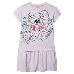 Tiger Dress (Big Kids)