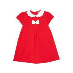 Ponte Dress (Infant)