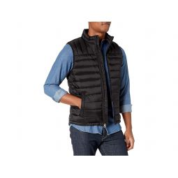 Packable Quilted Puffer Vest
