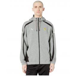 SF Hooded Sweat Jacket