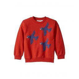 Flying Birds Sweatshirt (Toddler/Little Kids/Big Kids)
