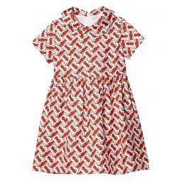 Mini Eadella Dress (Infantu002FToddler)