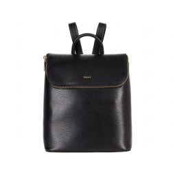 DKNY Bryant Top Zip Backpack