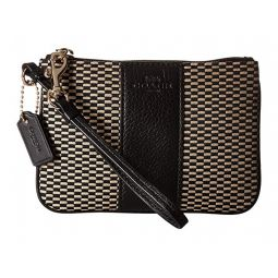 Exploded Rep Small Wristlet