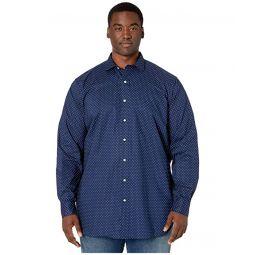Polo Ralph Lauren Big & Tall Big & Tall Classic Fit Poplin Shirt