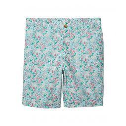 Janie and Jack Flat Front Shorts (Toddleru002FLittle Kidsu002FBig Kids)