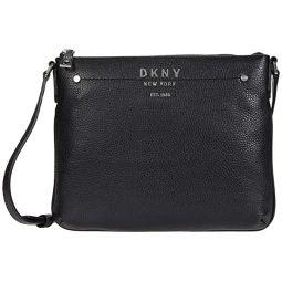 DKNY Erin Top Zip Crossbody