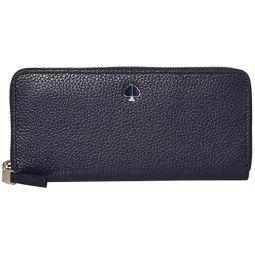 Polly Slim Continental Wallet