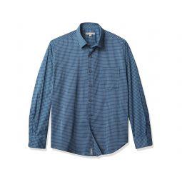 Performance Stretch Long Sleeve Buttondown Shirt