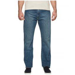Big & Tall Hampton Straight Fit Jeans
