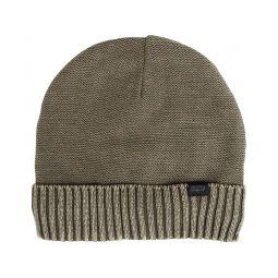 Classic Warm Winter Knit Beanie Hat Cap Fleece Lined for Men and Women