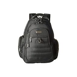 Dual Compartment 15.6 Computer Backpack