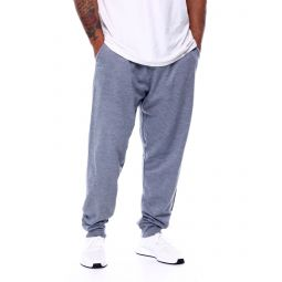 Basic Solid French Terry Joggers (B&T)