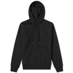 Burberry Conan Address Logo Hoody Black