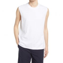 Muscle Tank_WHITE