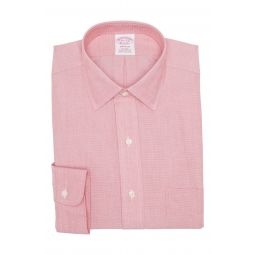 Solid Long Sleeve Madison Fit Shirt
