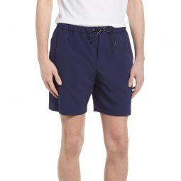 Athletic Shorts_MIDNIGHT BLUE