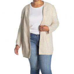 Wool Blended Cardigan