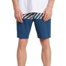 Fifty50 Pro Water Repellent Board Shorts