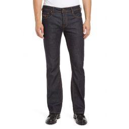 Zatiny-X Bootcut Jeans