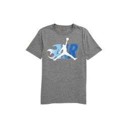 Air Flame Graphic Tee