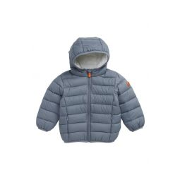 Giga Water Repellent Hooded Puffer Jacket