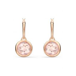 Tahlia Huggie Hoop Earrings