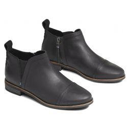 Reese Cap Toe Chelsea Boot