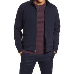 Harrington Slim Fit Jacket