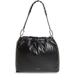 Baggara Leather Shoulder Bag