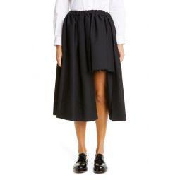 Full Serge Skirt