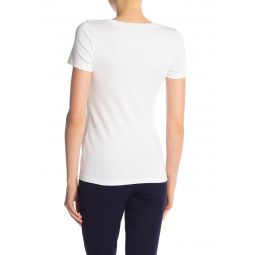 Perfect Fit Short Sleeve T-Shirt