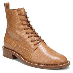Cabria Lace-Up Boot