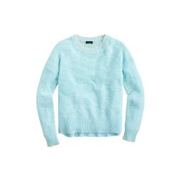Tipped Beach Sweater
