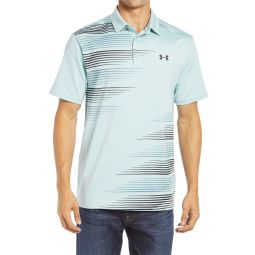 Playoff 2.0 Loose Fit Polo