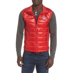 Hybridge Lite Slim Fit Packable Quilted 800-Fill Down Vest