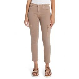 The Dazzler Cargo Ankle Pants