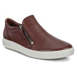 Soft 7 Side Zip Sneaker