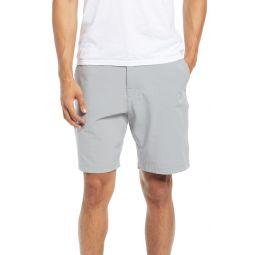 All Time Coastal SOL Hybrid Shorts