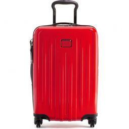 V4 Collection 22-Inch International Expandable Spinner Carry-On