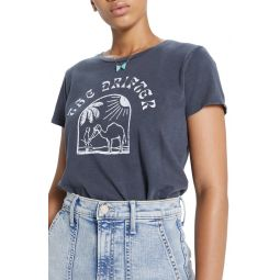 The Itty Bitty Goodie Goodie Graphic Tee