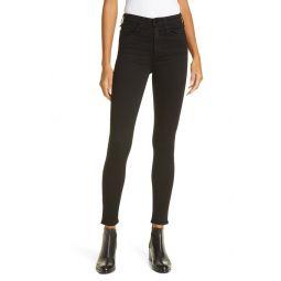Nina High Waist Skinny Jeans