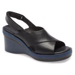 Kyra Wedge Sandal