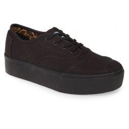 Cordones Boardwalk Sneaker