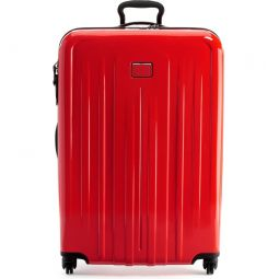 V4 Collection 30-Inch Extended Trip Expandable Spinner Packing Case