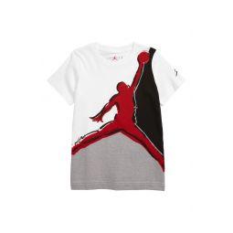 Jumpman Logo Graphic Tee
