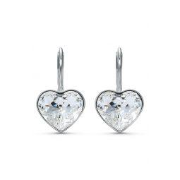 Bella Heart Earrings